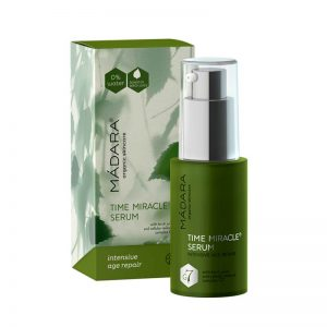 SERUM ANTIEDAD TIME MIRACLE SERUM AGE REPAIR Mádara 30ml