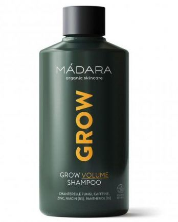 Champú Anticaída Grow Volume 250 ml Madara
